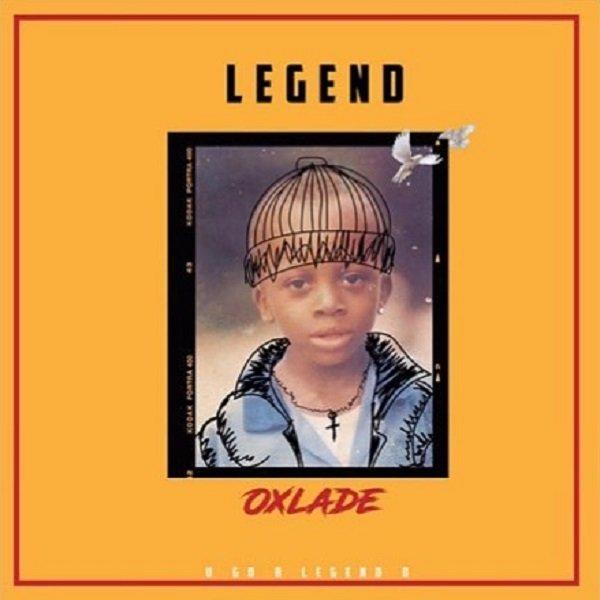 Oxlade Legend