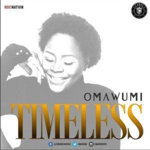 stream album omawumi timeless