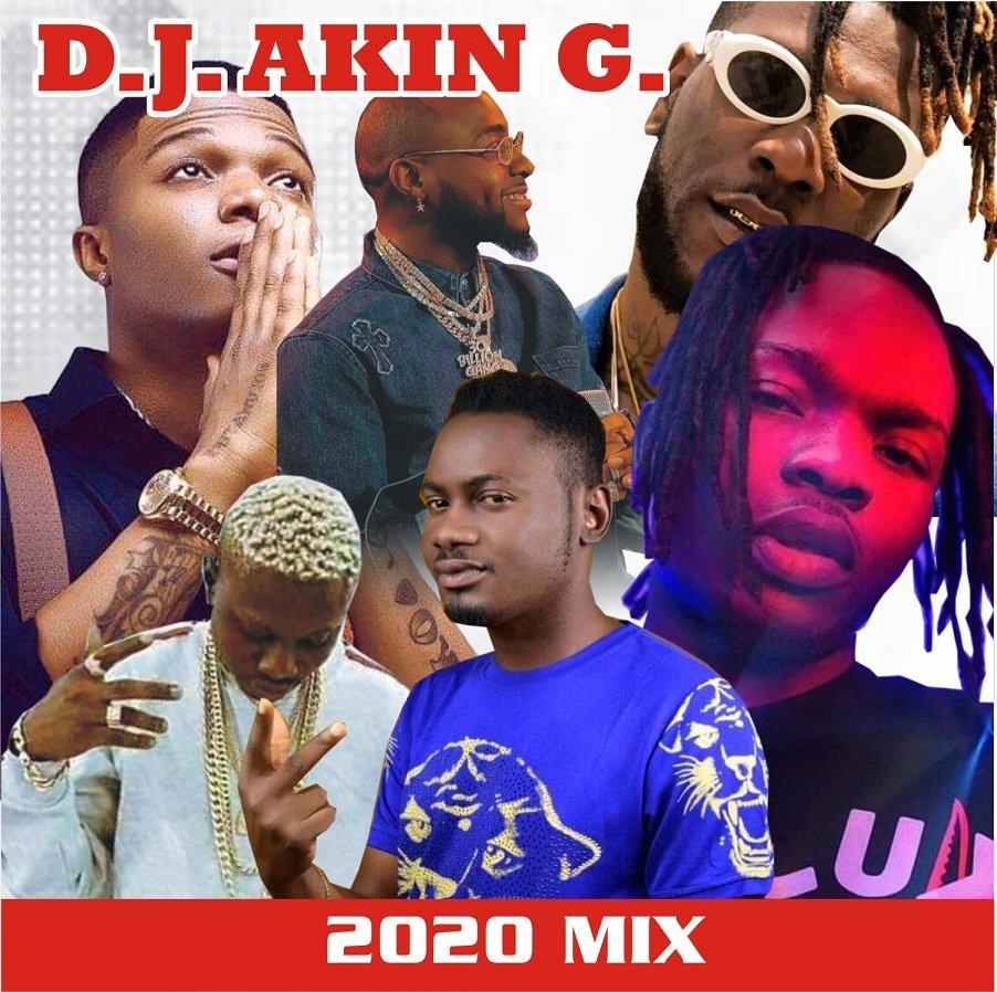 Naija 2020 Mix