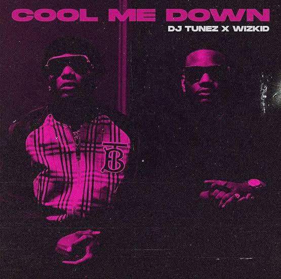Wizkid Cool Me Down