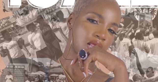 Seyi Shay Tuale ft Ycee Zlatan Small Doctor
