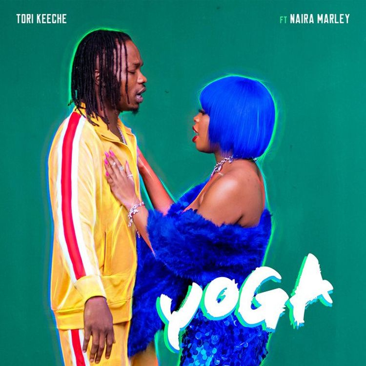 Tori Keeche Ft Naira Marley Yoga