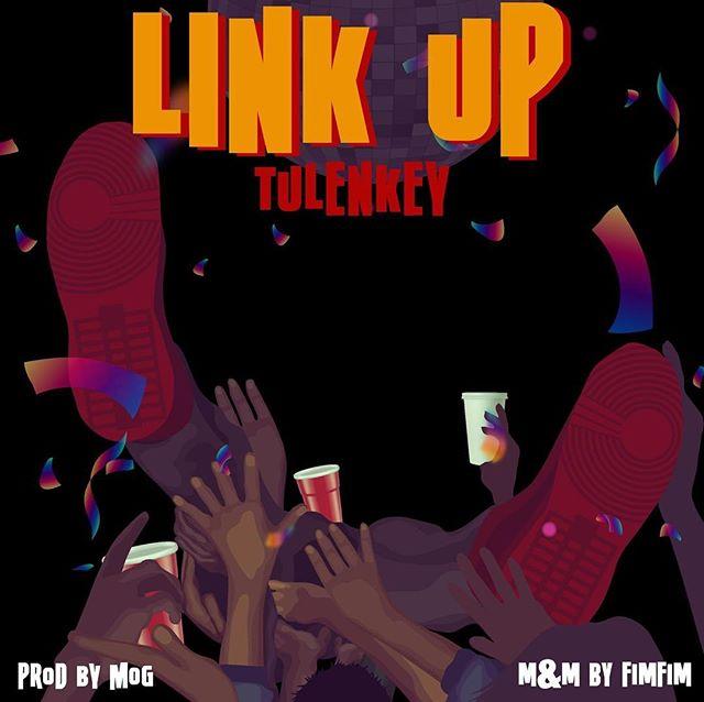 Tulenkey LinkUp artcover