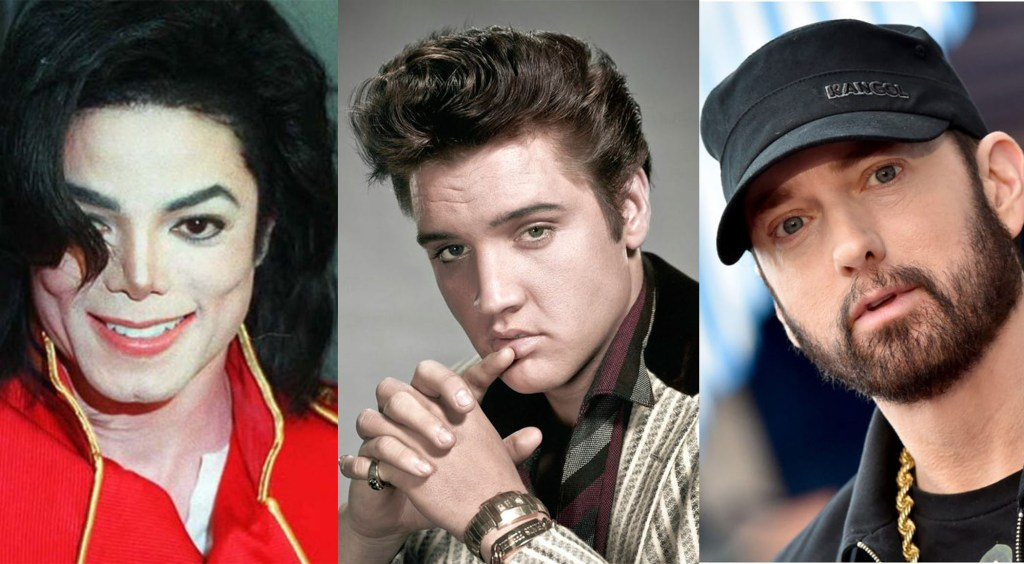 10 great musician to remember for their hit songs