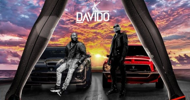 Olakira Ft. Davido – In My Maserati Remix 1