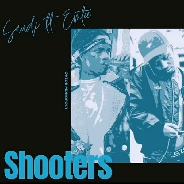 saudi and emtee shooters artcover
