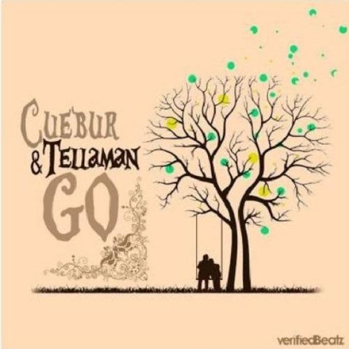 Cuebur Go Ft. Tellaman