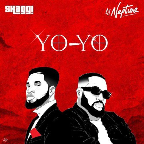 brodashaggi YoYo artwork
