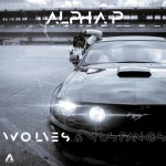 Alpha P Wolves Mustangs EP