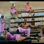 Harmonize Ushamba Video
