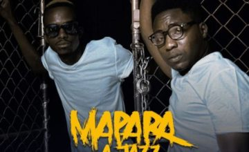 Mapara A Jazz Right Here feat Master KG Soweto Gospel Choir Mr Brown John Delinger