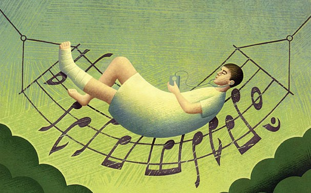 Healing music What is it and how does it work