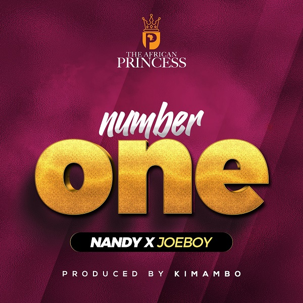 Nandy Number One ft Joeboy