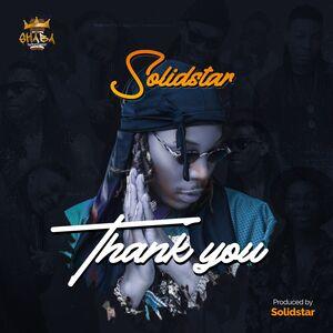 Solidstar E28093 Thank You