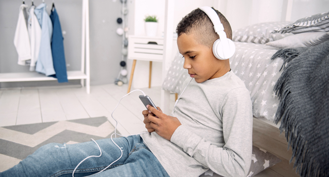 Why music is important for child development?