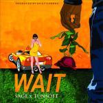 sage wait artwork