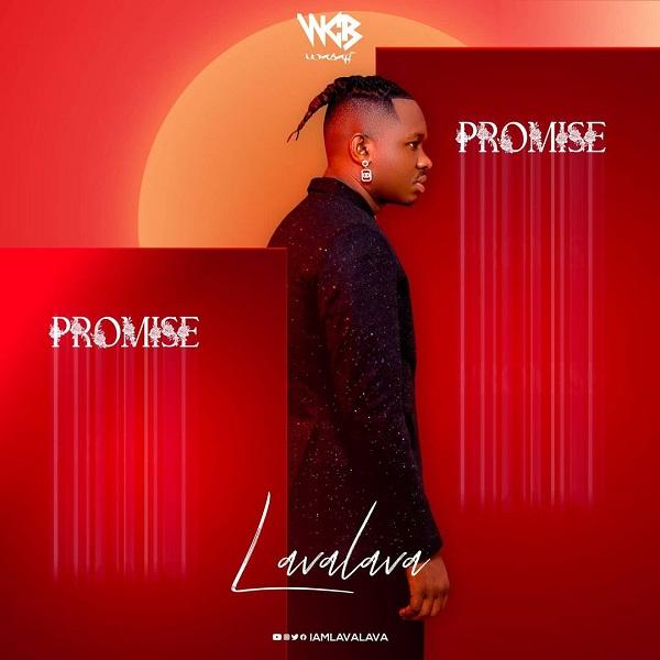 Lava Lava Promise EP