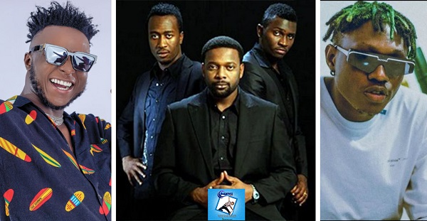 Dj Kaywise Olufunmi Remix Ft Style Plus Zlatan 1