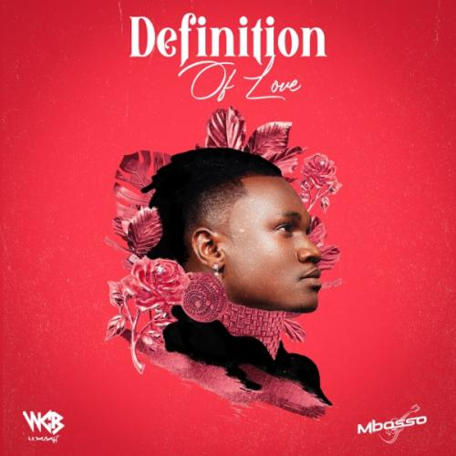 Full Album Mbosso Definition Of Love 14