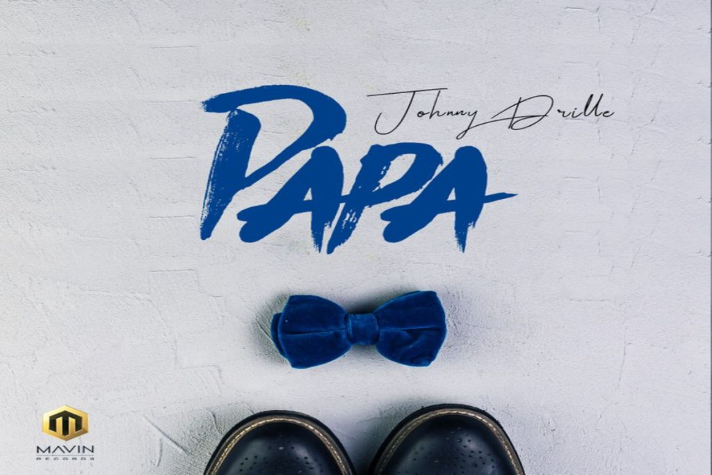 Johnny Drille Papa 1