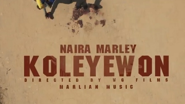 Naira Marley Koleyewon Video