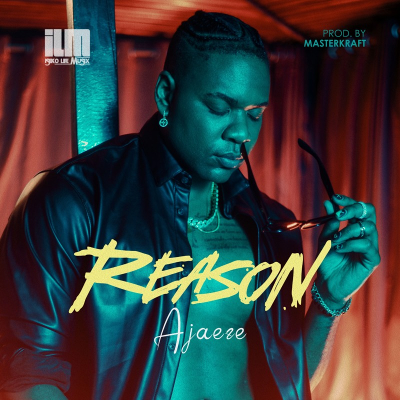 Ajaeze Reason Cover Art