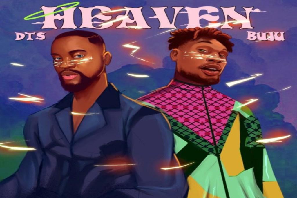 DTS ft Buju Heaven Remix