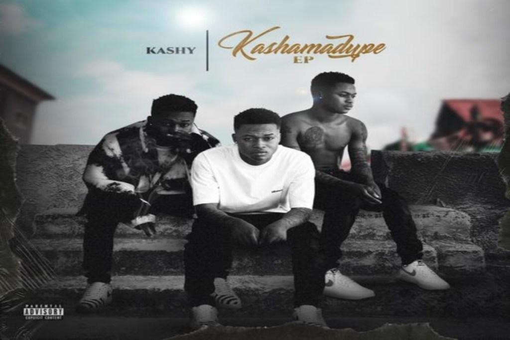 Kashy ft Zinoleesky Orin Halleluyah