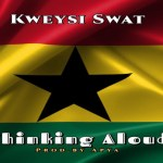 Kweysi Swat Thinking Aloud