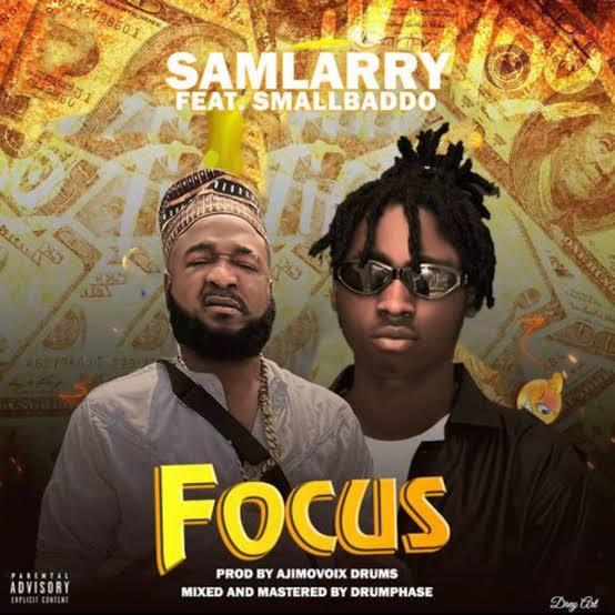 Small Badoo – Focus
