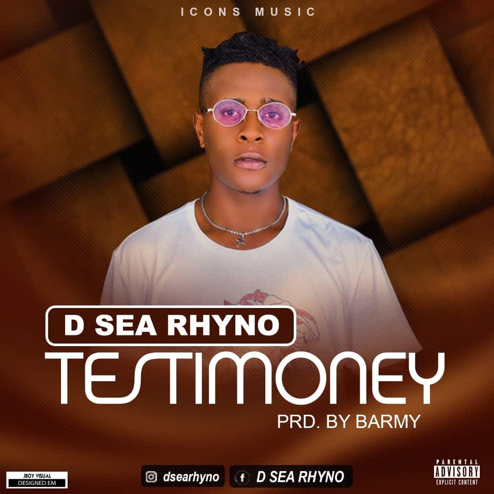 Testimony by D Sea Rhyno