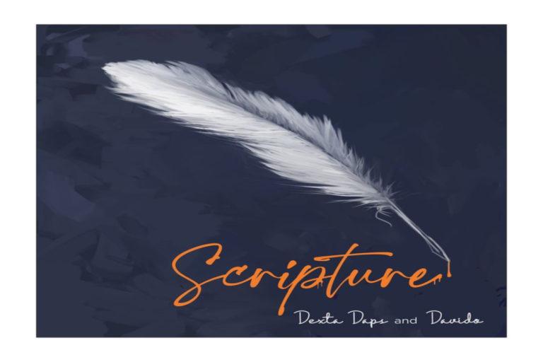 Dexta Daps ft Davido Scripture 768x512 1