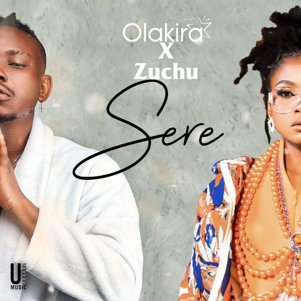 Olakira Sere ft Zuchu