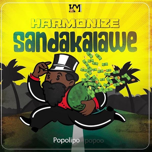 Harmonize Sandakalawe