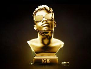 KiDi The Golden Boy