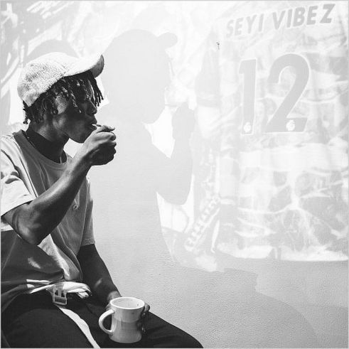 Seyi Vibez – Picture (Freestyle)