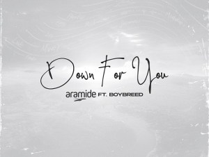 Aramide Down For You 2
