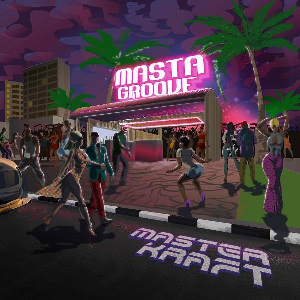 Masterkraft Masta Groove 2 1