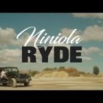 Niniola Ryde Video 1
