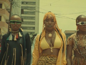 Runtown If E Happen For Lagos Video 1
