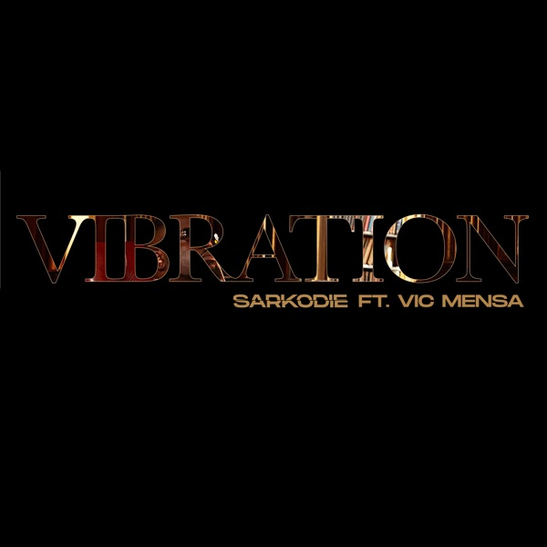Sarkodie Vibration