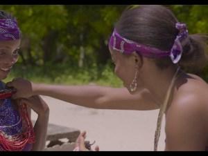 Zoro African Girl Bad Video