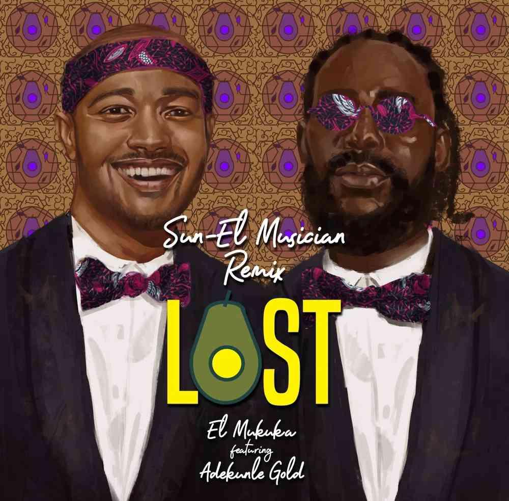 el mukuka ft adekunle gold lost sun el musician remix 1 1