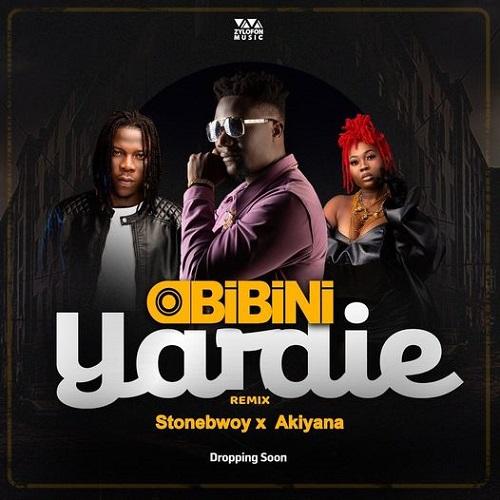 obibini yardie remix ft stonebwoy akiyana sureloaded.com