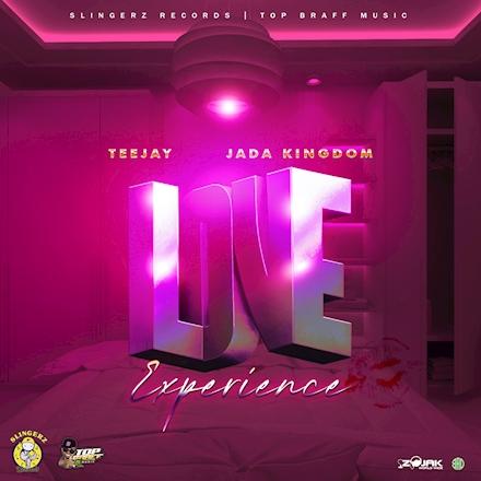 teejay love experience ft jada kingdom