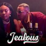 Alikiba Jealous Video 1