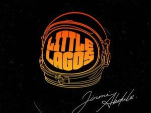Jinmi Abduls Little Lagos EP