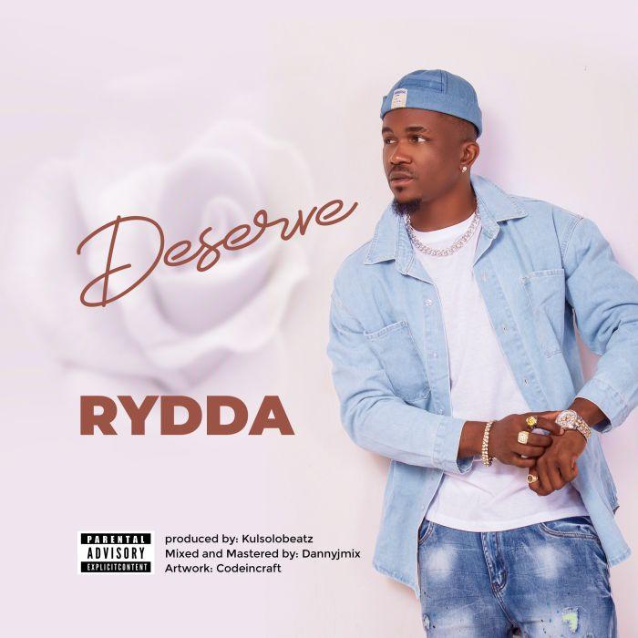 Rydda – Deserve 1