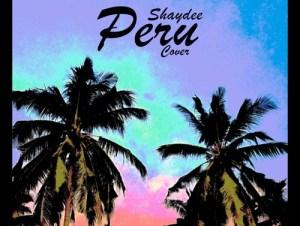 Shaydee Peru Cover