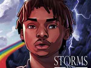 Zamorra – Storms and Rainbows